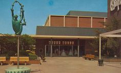 Eastland Center - Harper Woods, Michigan Eight Mile Rd-Vernier-and Kelley  Road