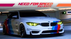 800PS im M4 GTS! – NEED FOR SPEED Payback #29   NFS 4K Gameplay German Deutsch