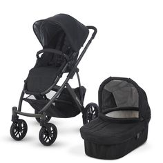 UPPAbaby Vista Stroller my baby rides in luxury! If you don't own this you need it!!!