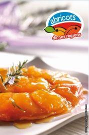 Tatin d abricots au romarin