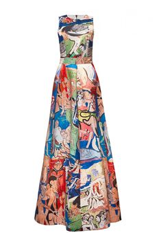 afcab40996 Alice + Olivia by Stacey Bendet has forged a partnership with the CFDA that  will support efforts to promote young fashion talent.