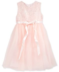 2bed7bb3af2 Marmellata Little Girls  Ballerina Dress Kids - Dresses - Macy s