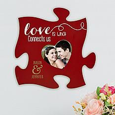 Love is a Perfect Fit Puzzle Plaque ...... Also, Go to RMR 4 awesome news!! ...  RMR4 INTERNATIONAL.INFO  ... Register for our Product Line Showcase Webinar  at:  www.rmr4international.info/500_tasty_diabetic_recipes.htm    ... Don't miss it!