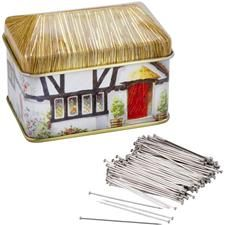 House Pin Tin
