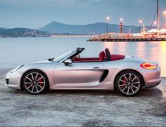 10 Things I learned about buying a used Porsche Boxster - thinking about buying one? You MUST read this... #Porsche #spon