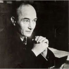 † Robert Musil (November 6, 1880 - April 15, 1942) Austrian writer.
