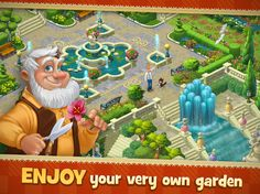 Try our FREE Gardenscapes generator. Unlimited Resources cheats for Gardenscapes game Hack Online, Online Work, Fun Games, Games To Play, Awesome Games, Ship Games, Letting Go, Ios, Let It Be