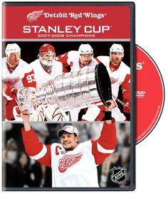 Detroit Red Wings - NHL Stanley Cup Champions 2007-2008 VSC http://www.amazon.com/dp/B0015NQEME/ref=cm_sw_r_pi_dp_A1syub1VWZ15R