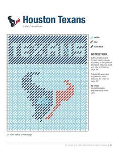 Houston Texans TBC 2/2