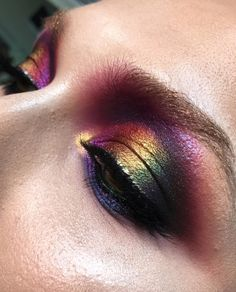 See this Instagram photo by @apropomakeup • 2,133 likes