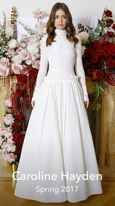 Bridal Fashion Week Spring 2017