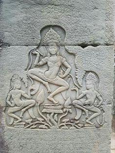 캄보디아, 앙코르와트(Ankor Wat, Cambodia)