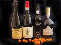 Tricky Wine Pairing: Sweet Wines to Drink With Halloween Candy