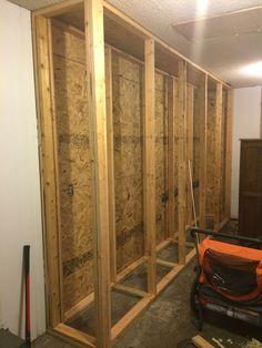 Garage Cabinets Diy Plans
