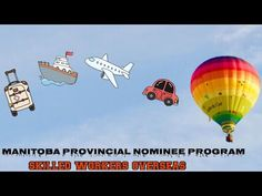 MANITOBA PROVINCIAL NOMINEE PROGRAM 2019 - Skilled Workers Overseas stream Migrate To Canada, Assessment, Programming, Student, College Students, Computer Programming, Business Valuation, Coding