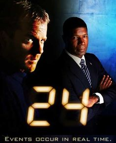24.... I love Jack!!! Although President Palmer is my close seconf favorite:)!!! And tony  BEST SHOW EVER!!!!
