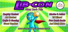 News/Events @ Your Library: Lib-Con Highlights: Crafting & Gaming Fun for All