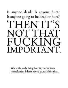 Keep it in mind.