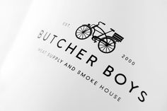 Butcher Boys by TDC&Co., Vanderbijl Park – South Africa food cafe branding branding