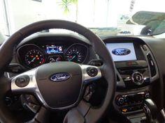 Novo Ford Focus 2014 Titanium