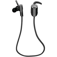 Ecko Unlimited Bluetooth Runner Earbuds (black) (pack of 1 Ea)
