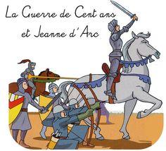 La Guerre de Cent an