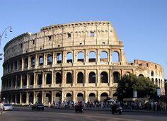 ArteSauces: Comentario de una obre de arte: El Coliseo