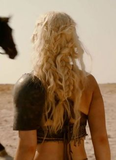 50 of the Greatest Braids From Game of Thrones