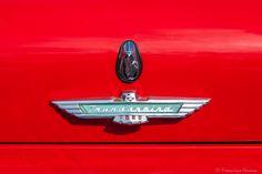 https://flic.kr/p/Fo6g2G | 1957 Ford Thunderbird | Tropical Park Car Show 2014