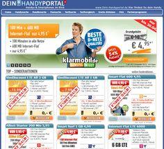 Wir bieten Ihnen ein Suchmaschinen-optimiertes Handyshop-Portal mit hunderten von Angeboten mit hoher Erfolgsquote. Ausgabe mit Demoserver.