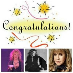 Stevie Nicks Collage Created Especially For My SOTM.   01/22/15