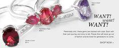 Jewelry and Gemstone Deals