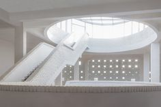 Lideta Mercato, Addis Ababa, 2016 - Vilalta Architects