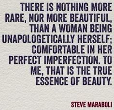 Real women are truly beautiful