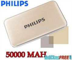 Power Bank 50000mAh Dual USB Charger Battery Post Free Ads, Cell Phone Accessories, Charger, Miami, Phones, Usb, Phone