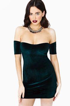 For Love & Lemons Caliente Dress, $158
