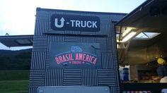 apresentando o U-Truk, da Brasil America Trucks...