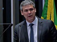 Taís Paranhos: Senador vai denunciar violência policial em SP