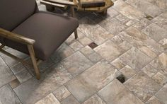 Magic Tiles Inc. has been one step above the curve in creating one of the most beautiful and best quality stone look tile on the market.