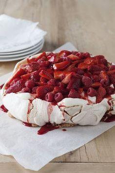 Het makkelijkste dessert op aarde, waarmee je ook nog eens hoge ogen scoort. Spectaculair en toch zo eenvoudig. Vertrouw ons! Lees hier het recept....