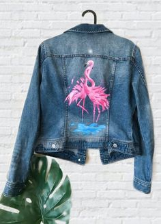 97a33572f 502 Best denim patches images in 2019 | Denim, Painted jeans ...