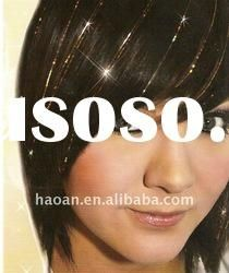 Salon Grade Silk Hair Tinsel 1 Pack 50 for sale - Price, Manufacturer,Supplier 2084750 Overprocessed Hair, Hair Tinsel, Silk Hair, Strands, Salons, The 100, Lounges
