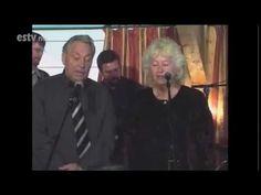 Randi og Hjalmar - Har du satt din hånd til plogen.wmv - YouTube