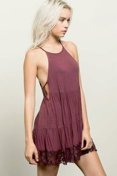 Kaia Clothing Alexi dress