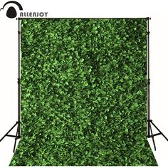 >> Click to Buy << Allenjoy Photographic background Vine lawn leafy green screen newborn vinyl backdrops  photocall baby shower  wood #Affiliate