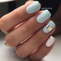 25 Beautiful nail ideas for the spring time!