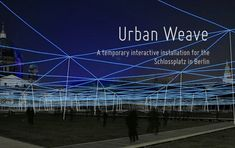 Urban Weave by Rolando