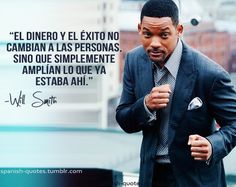 frases de will smith | will smith spanish espanol spanish quotes