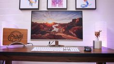 The Perfect MacBook Setup