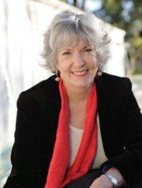 Sue Grafton -- bestselling mystery author of the alphabet series.  Born and raised in Louisvillle, KY...now divides her time between California and Kentucky.